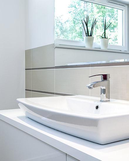 Pose salle de bain Charleroi
