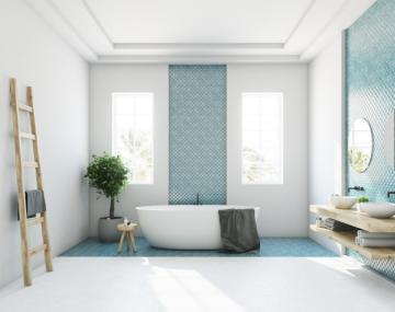Salle de bain particuliers Walcourt