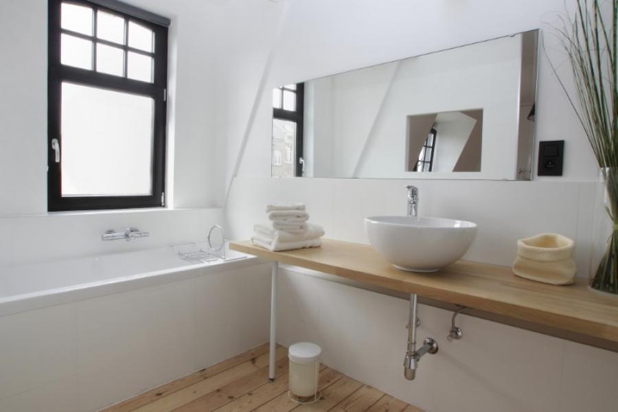 Installation Salle de bain Charleroi